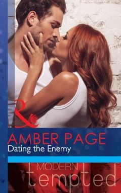 dating the enemy by amber page